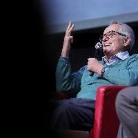 Festa del cinema di Roma, Incontri ravvicinati, Marco Bellocchio