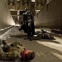 Il Cavaliere Oscuro - Il ritorno: il nuovo atteso trailer italiano del Batman di Christopher Nolan