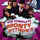 Il circo volante dei Monty Python