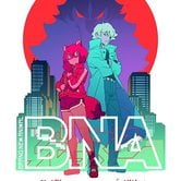 BNA: Brand New Animal
