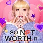 So Not Worth It