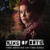 King of Boys: Il ritorno
