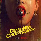 Al nuovo gusto di ciliegia