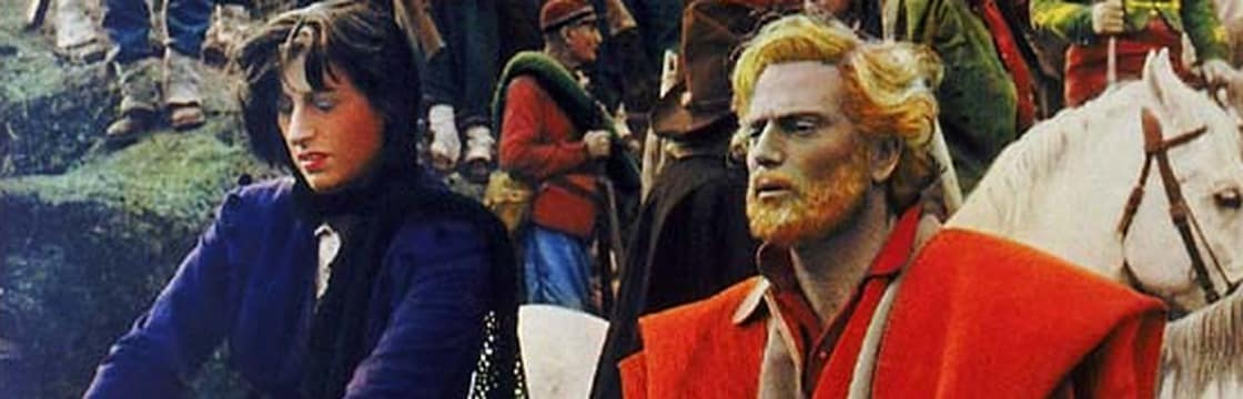 Camicie rosse (Anita Garibaldi) (1952) | FilmTV.it