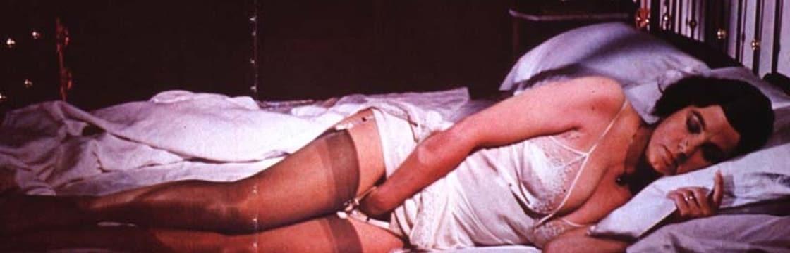 sognare donna nuda un film erotico