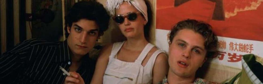 The Dreamers - I sognatori (2003) : FilmTV.it