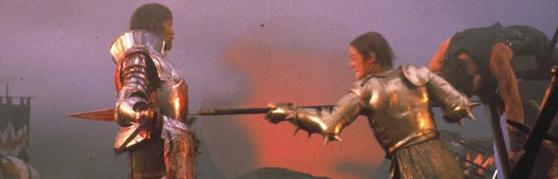 Excalibur 1981 - Film sui cavalieri della tavola rotonda ...