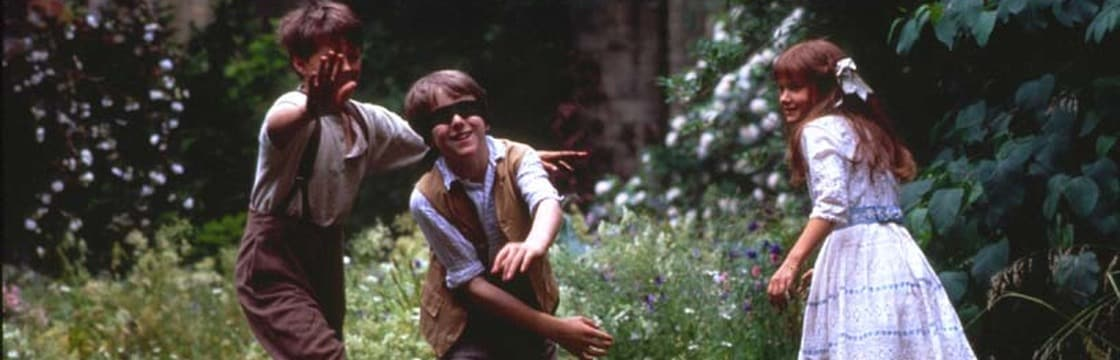 Il Giardino Segreto 1994