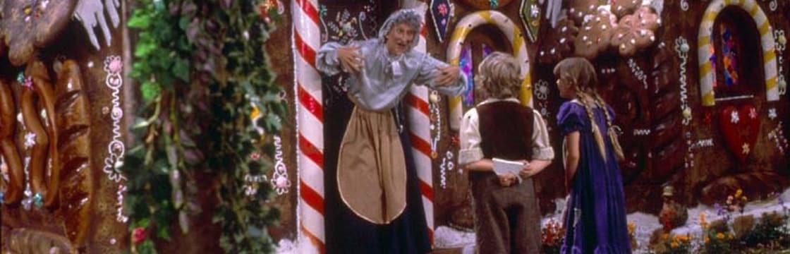 Hansel E Gretel 1987 Filmtvit