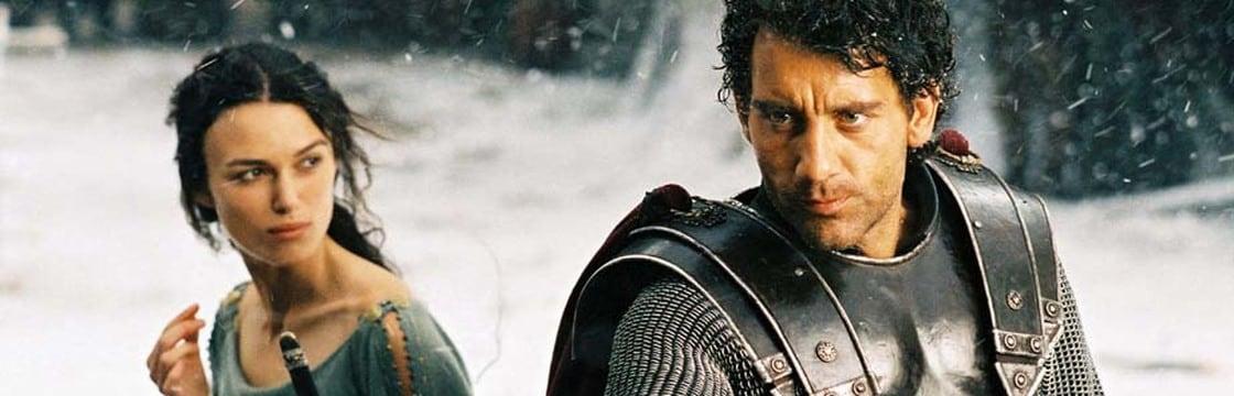 King arthur 2004 - Film sui cavalieri della tavola rotonda ...