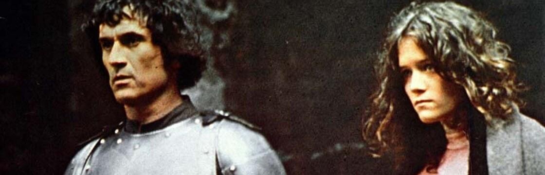 Lancillotto e ginevra 1974 - Film sui cavalieri della tavola rotonda ...