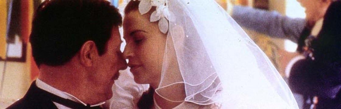 Il marito della parrucchiera 1990 for Il tuo ex non muore mai trailer ita