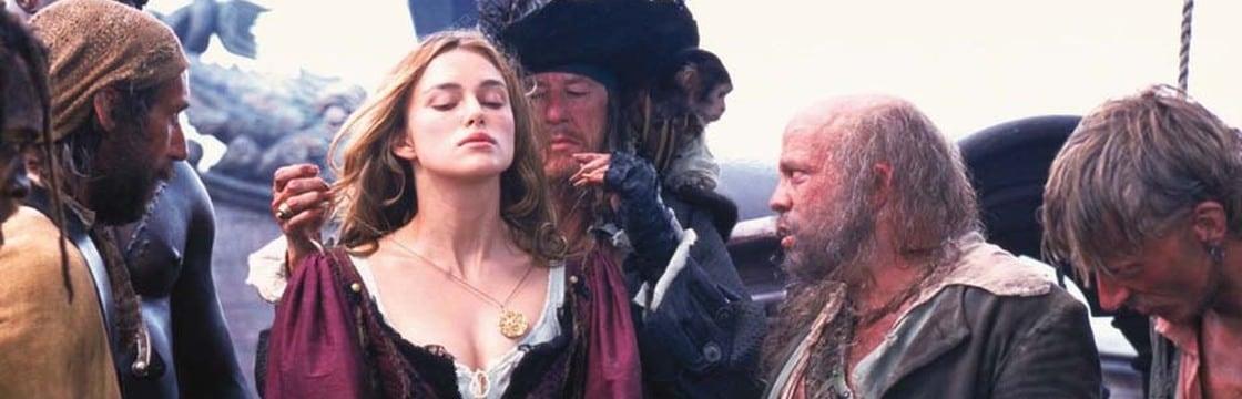 Pirati Dei Caraibi 1 Pirati Dei Caraibi