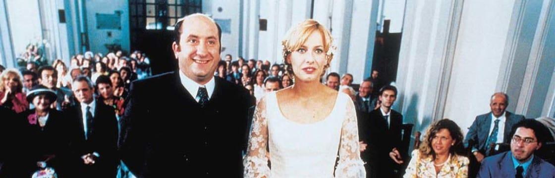 Matrimonio In Crisi : Il nostro matrimonio è in crisi filmtv