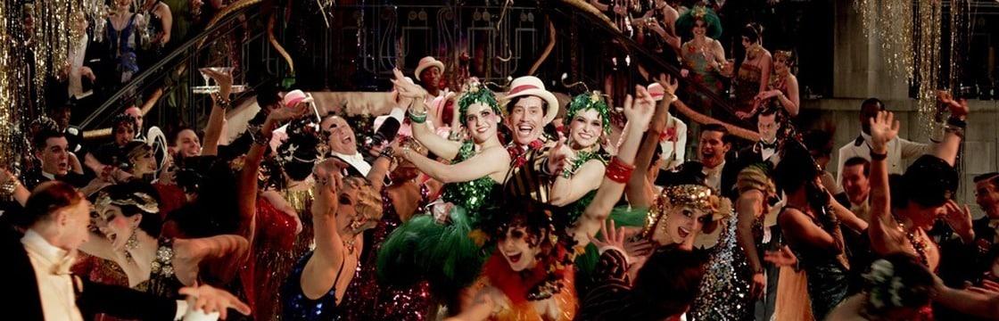 Il grande Gatsby 3D (2013) | FilmTV.it Tobey Maguire