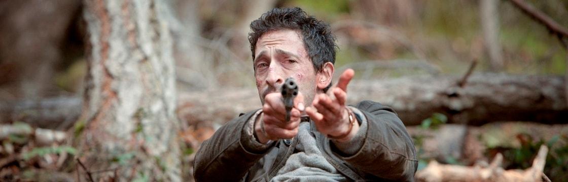 Wrecked (2011)   FilmT... Adrien Brody Wrecked