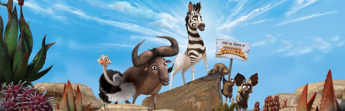Ordina online canotte con tema personaggio dei cartoni animati