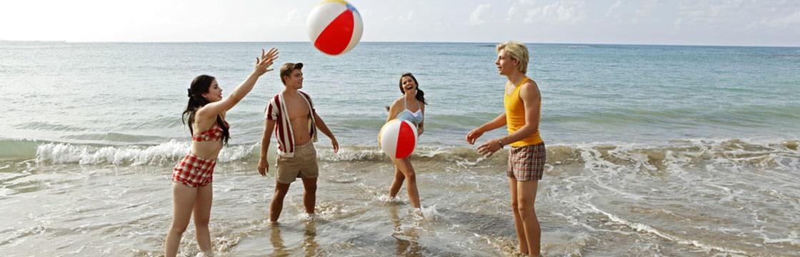 Teen Beach Movie Stream