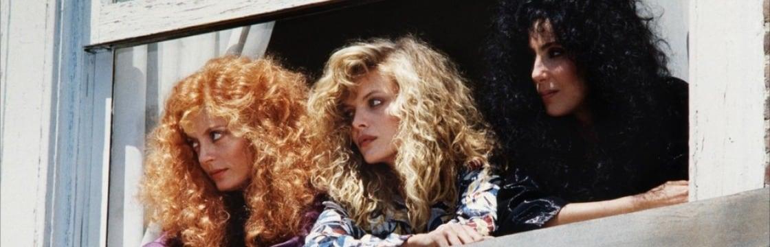 le Streghe di Eastwick 1987