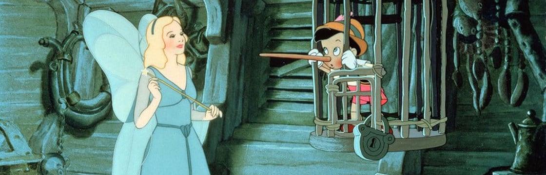 Pinocchio 1940 filmtv.it