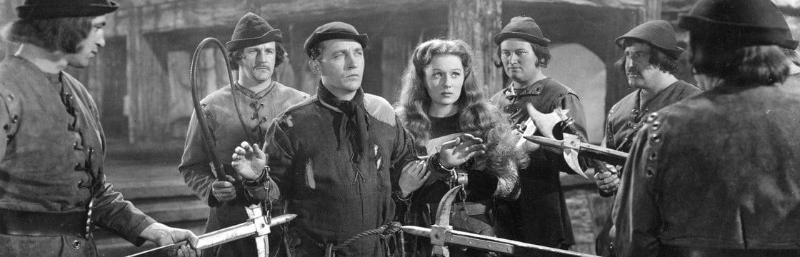 La corte di re art 1949 - Film sui cavalieri della tavola rotonda ...