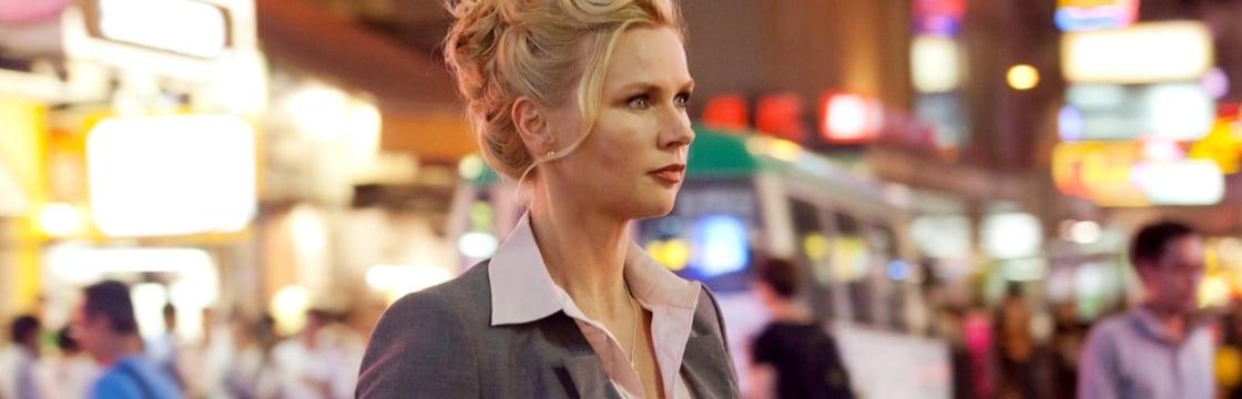 Hong Kong Affair (2013) | FilmTV.it