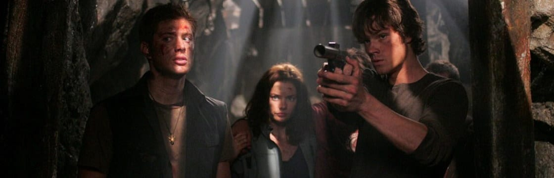 supernatural stagione 1 download ita