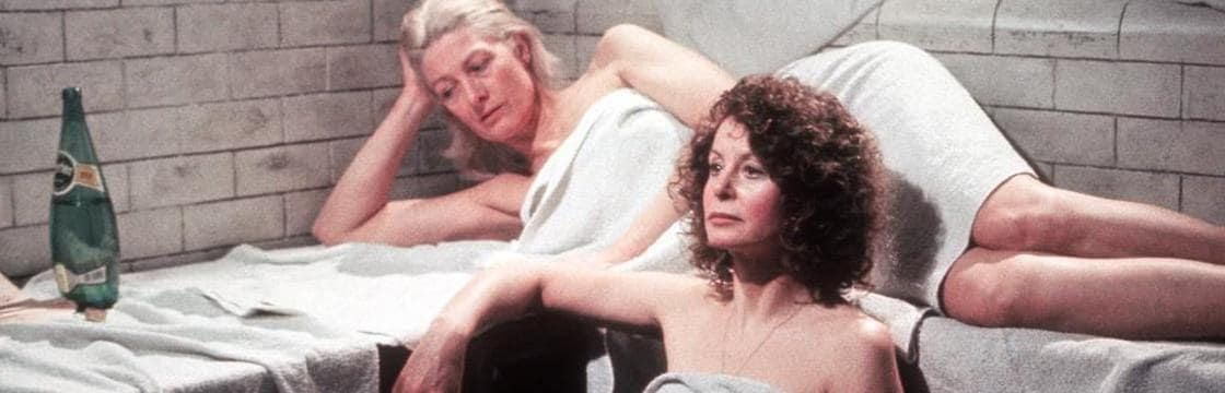 Steaming, al bagno turco (1985) | FilmTV.it