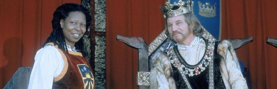 Un 39 americana alla corte di re art 1998 - Film sui cavalieri della tavola rotonda ...