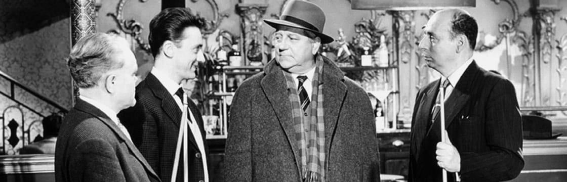 Maigret e il caso saint fiacre 1959 for Il tuo ex non muore mai trailer ita
