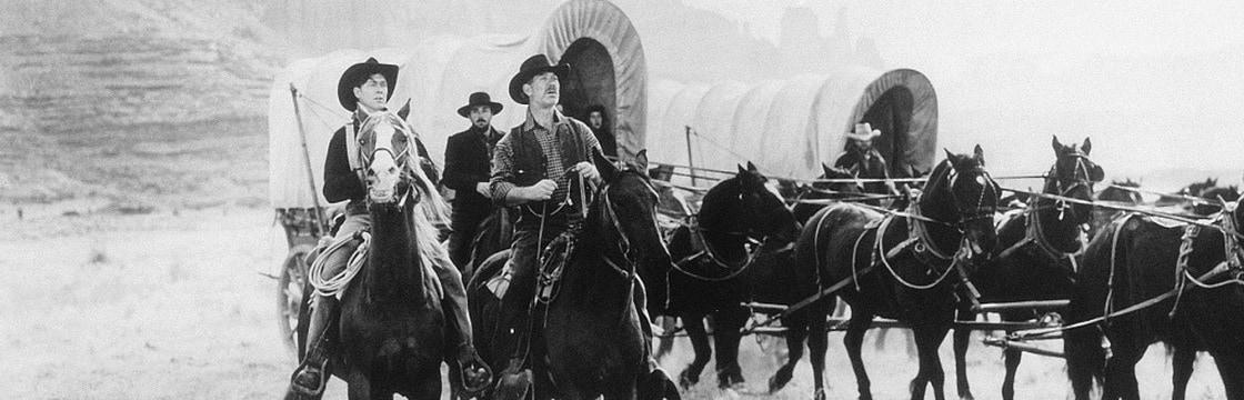 La carovana dei mormoni (1950) - Streaming | FilmTV.it