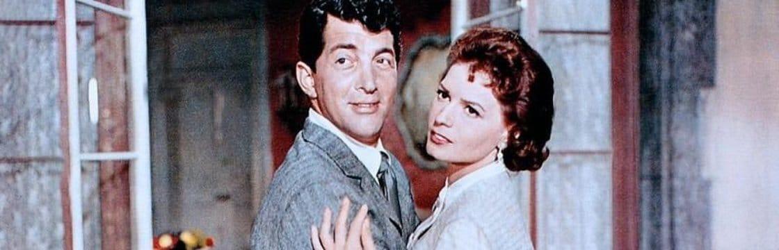 Camere Da Letto Trailer.10 000 Camere Da Letto 1956 Filmtv It
