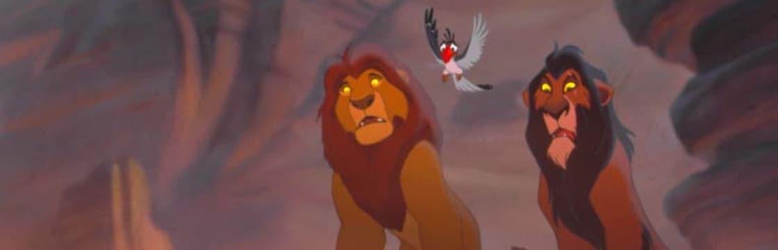 Il re leone streaming filmtv