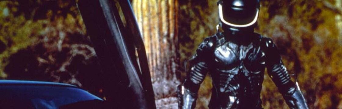 Il replicante 1986 for Il tuo ex non muore mai trailer ita
