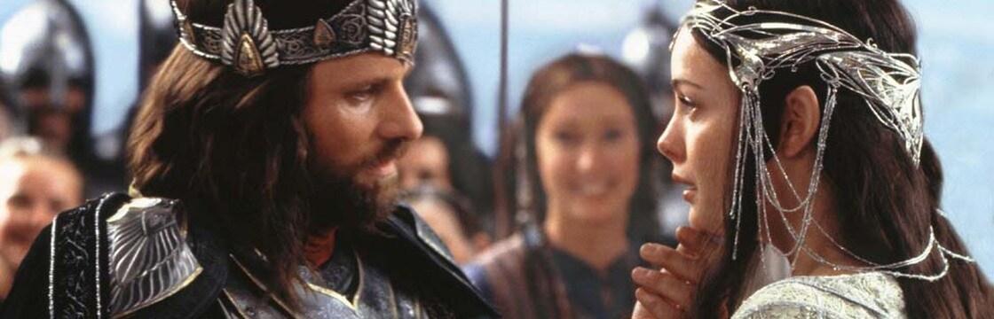 Il signore degli anelli il ritorno del re 2003 for Il signore degli anelli il ritorno del re streaming