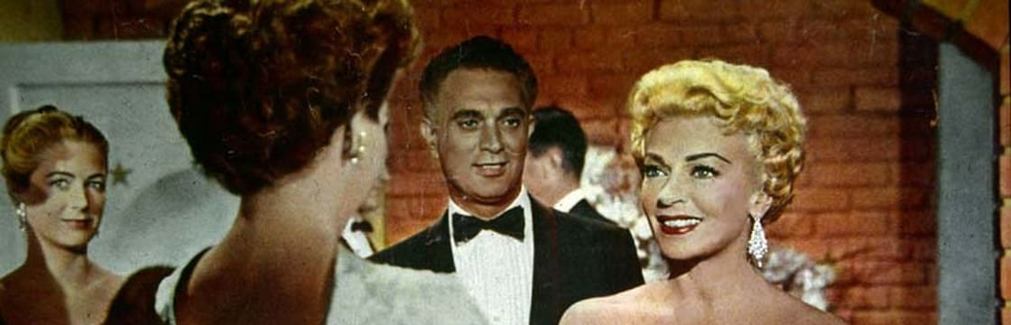 Lo Specchio Della Vita 1959 Filmtvit