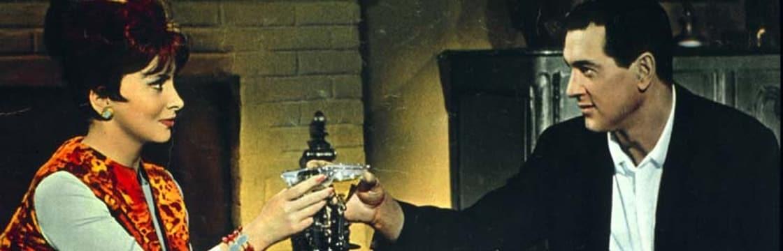 Strani Compagni Di Letto.Strani Compagni Di Letto 1964 Filmtv It