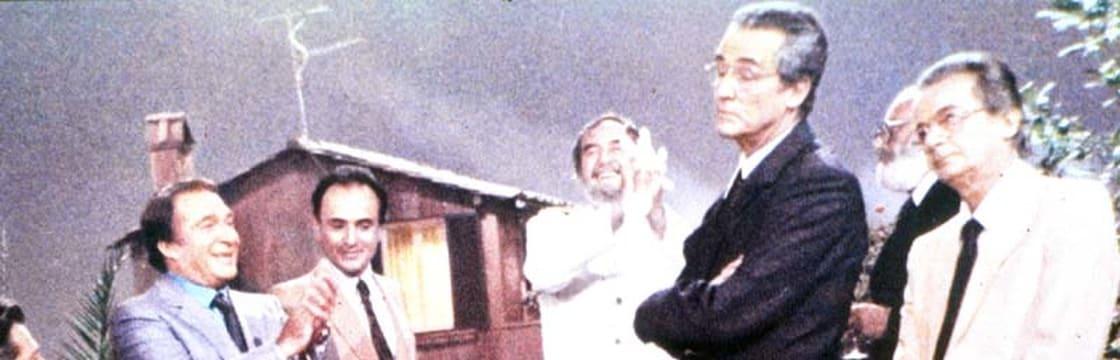 La terrazza (1980) | FilmTV.it