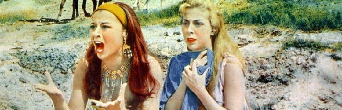 Ursus 1960 for Il tuo ex non muore mai trailer ita
