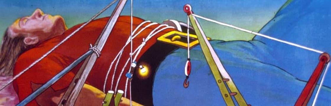 I viaggi di gulliver 1939 filmtv.it