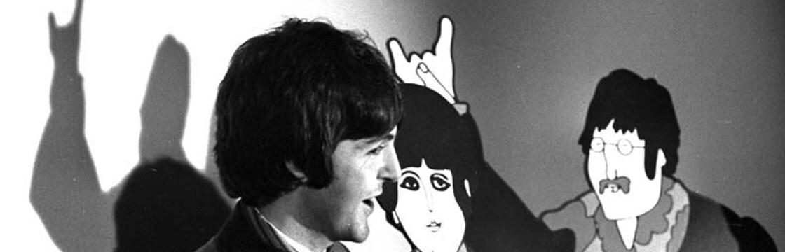 Yellow submarine 1968 filmtv.it