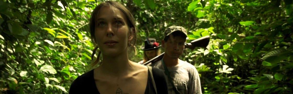 Fuck for Forest - Facciamo l'amore salviamo il pianeta (2012
