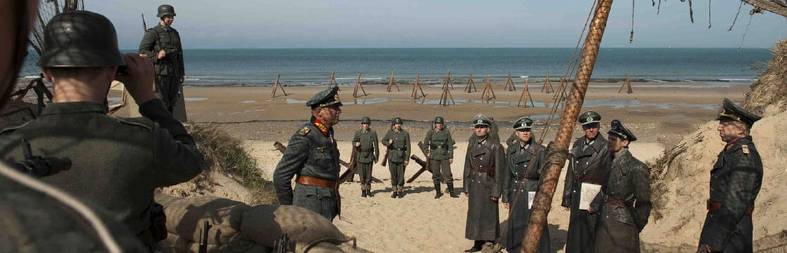 Rommel Stream