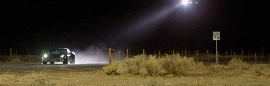 Punti di aggancio ad Albuquerque