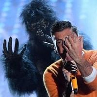 Sanremo e King Kong