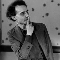 Adieu: Jacques Rivette