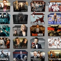Homevideo: serie tv dicembre