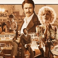 In serie: The Deuce - Stagione 1