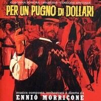 Ennio Morricone: una lista delle tante possibili