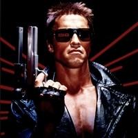 Terminator: uomo contro macchina